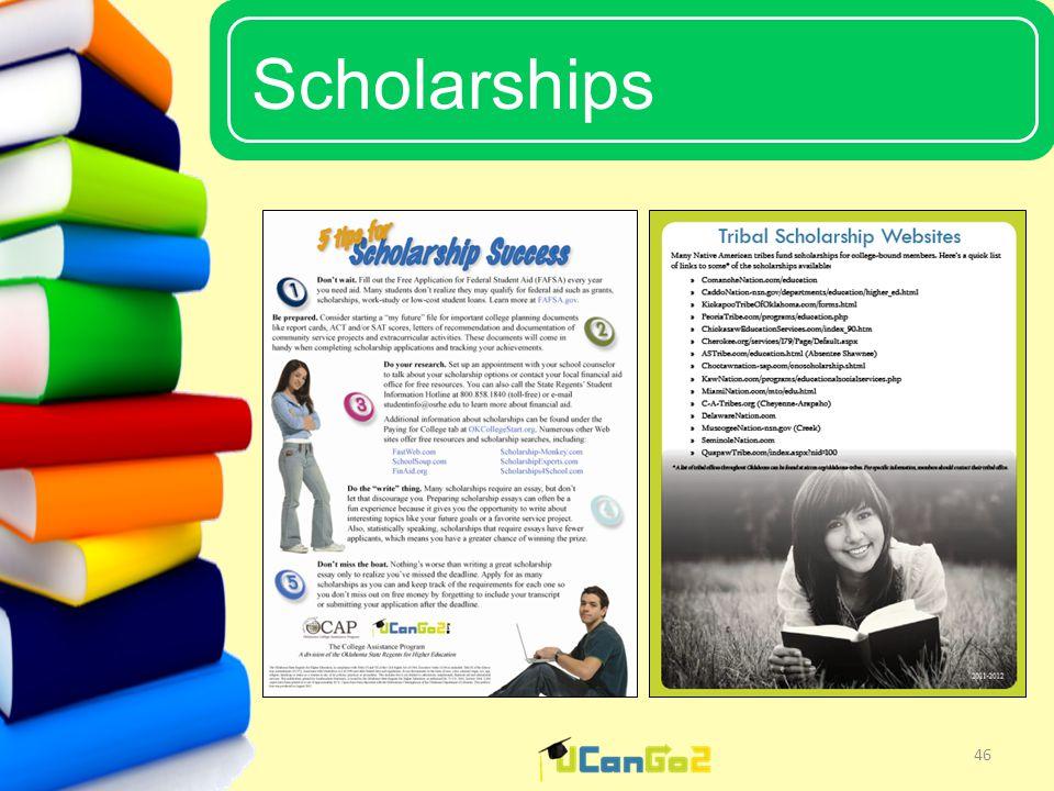 UCanGo2 Scholarships 46