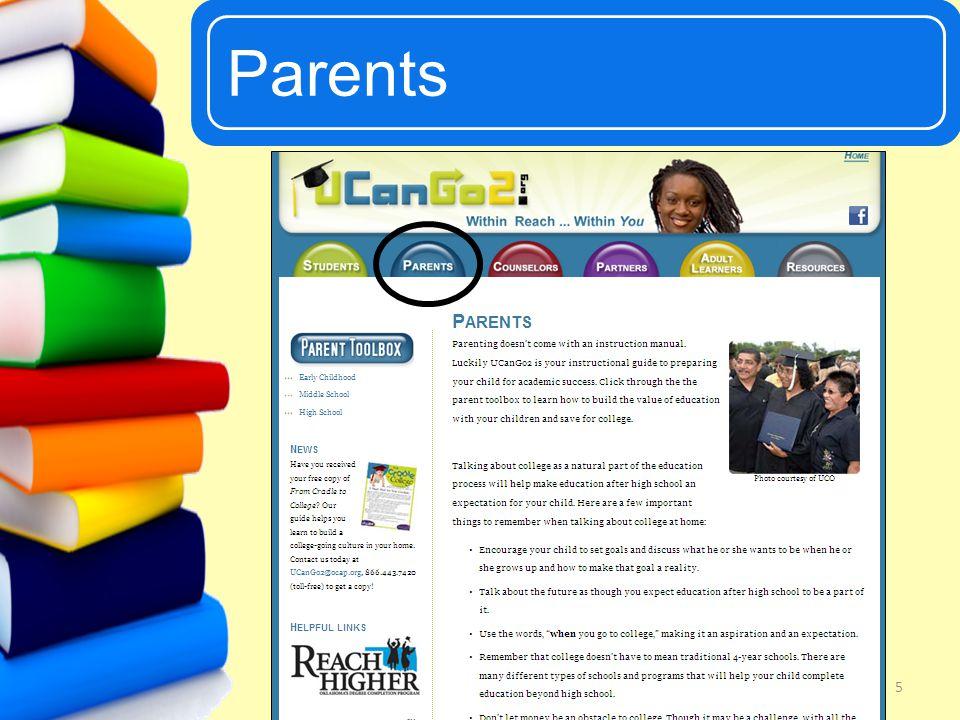 UCanGo2 Parents 5