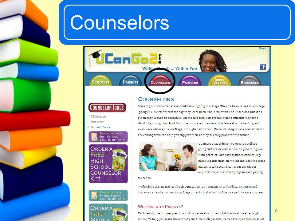 UCanGo2 Counselors 6