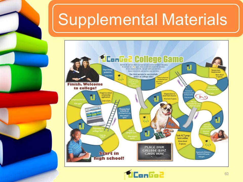 UCanGo2 Supplemental Materials 60