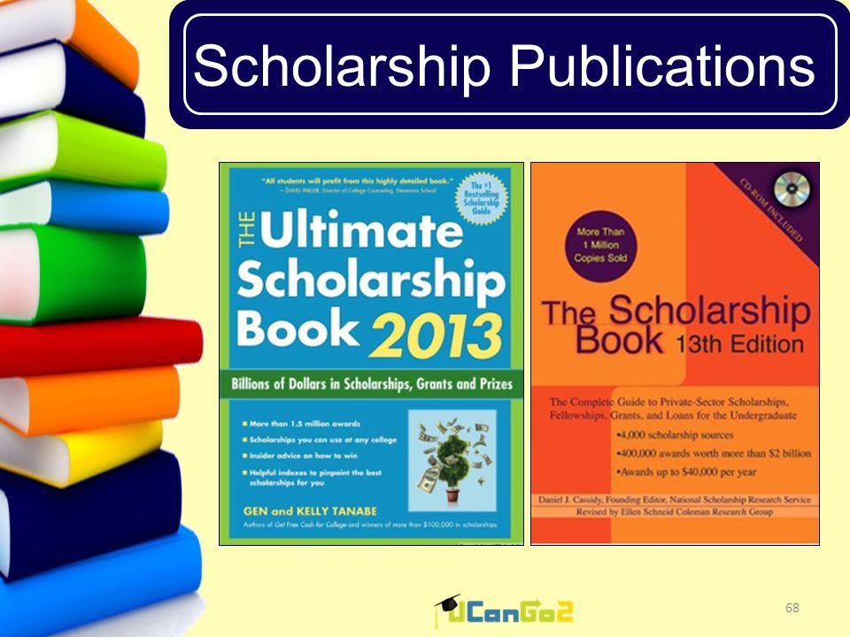 UCanGo2 Scholarship Publications 68