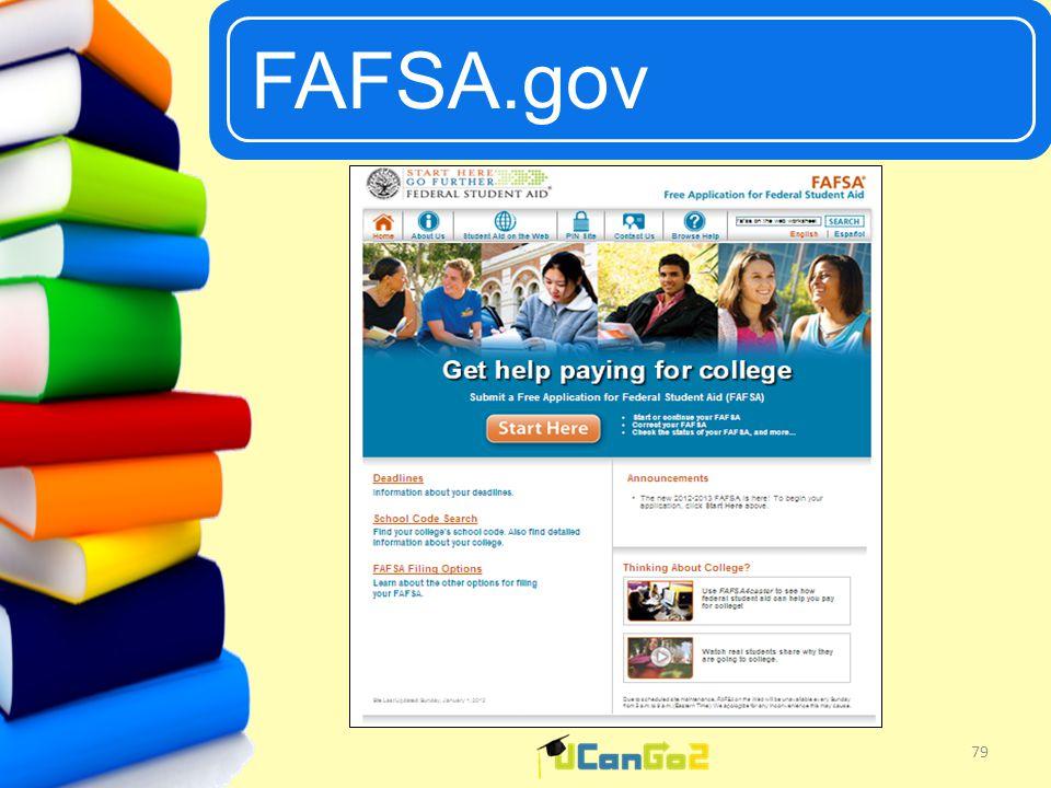 UCanGo2 FAFSA.gov 79