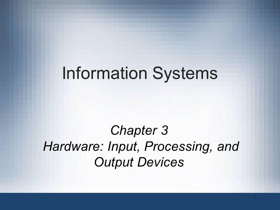 บทที่ 2 คอมพิวเตอร์ฮาร์ดแวร์และอุปกรณ์อื่น ๆ Computer System Types Handheld computers