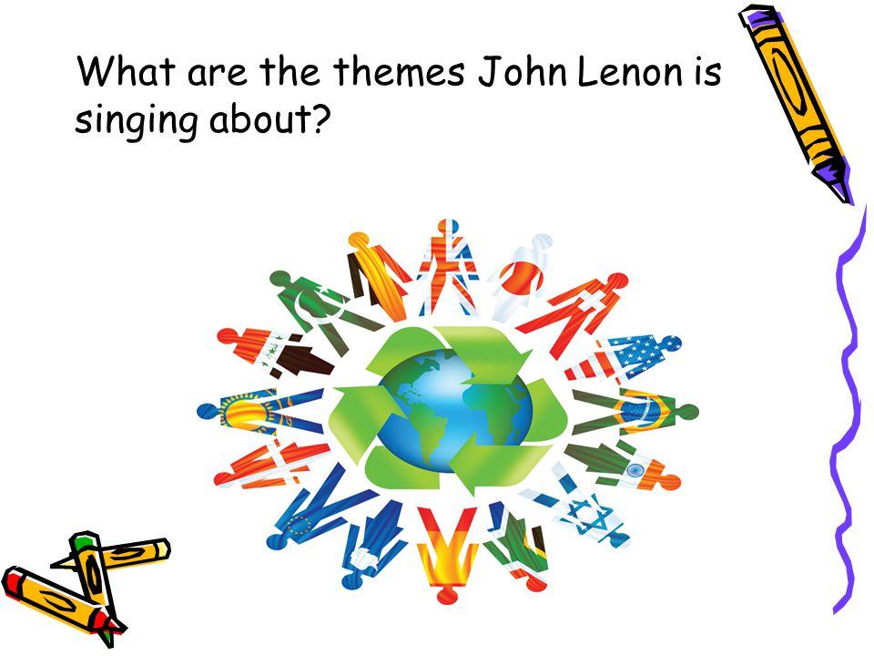 Imagine John Lenon Read and ListenListen