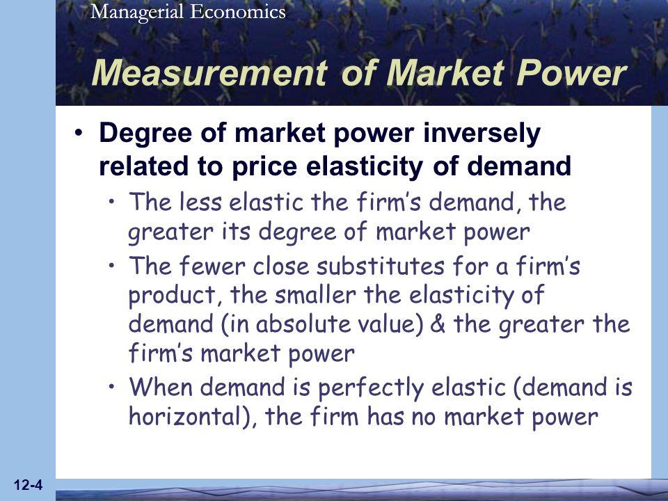 Managerial Economics 12-45 Maximizing Profit at Aztec Electronics: An Example Computation of total profit ** **