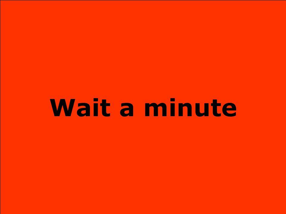 ninth edition STEPHEN P. ROBBINS Jayadeva de Silva MARY COULTER Wait a minute