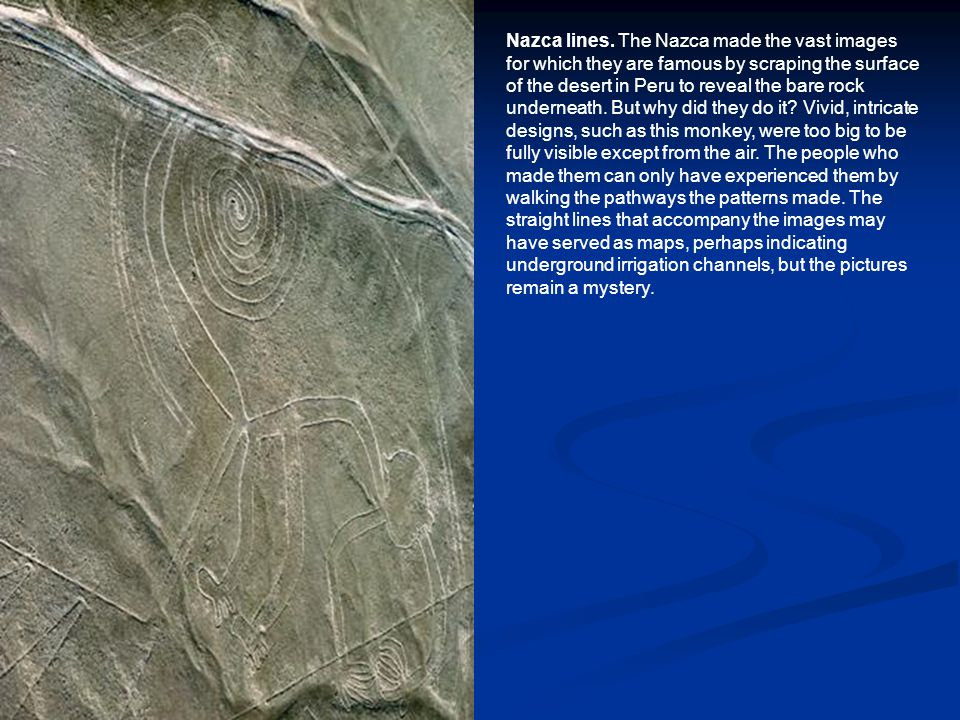 Mayan kings.