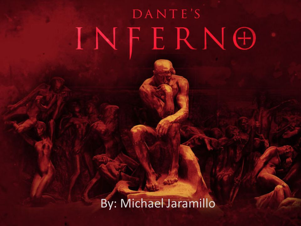 Introduction Written by Dante Alighieri in 1314.