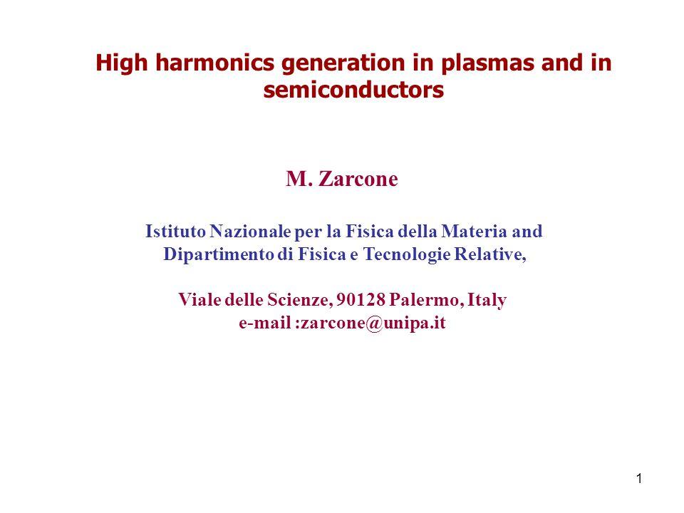 42 E InP Static Characteristic Gunn Effect saturation Polar phonon emission