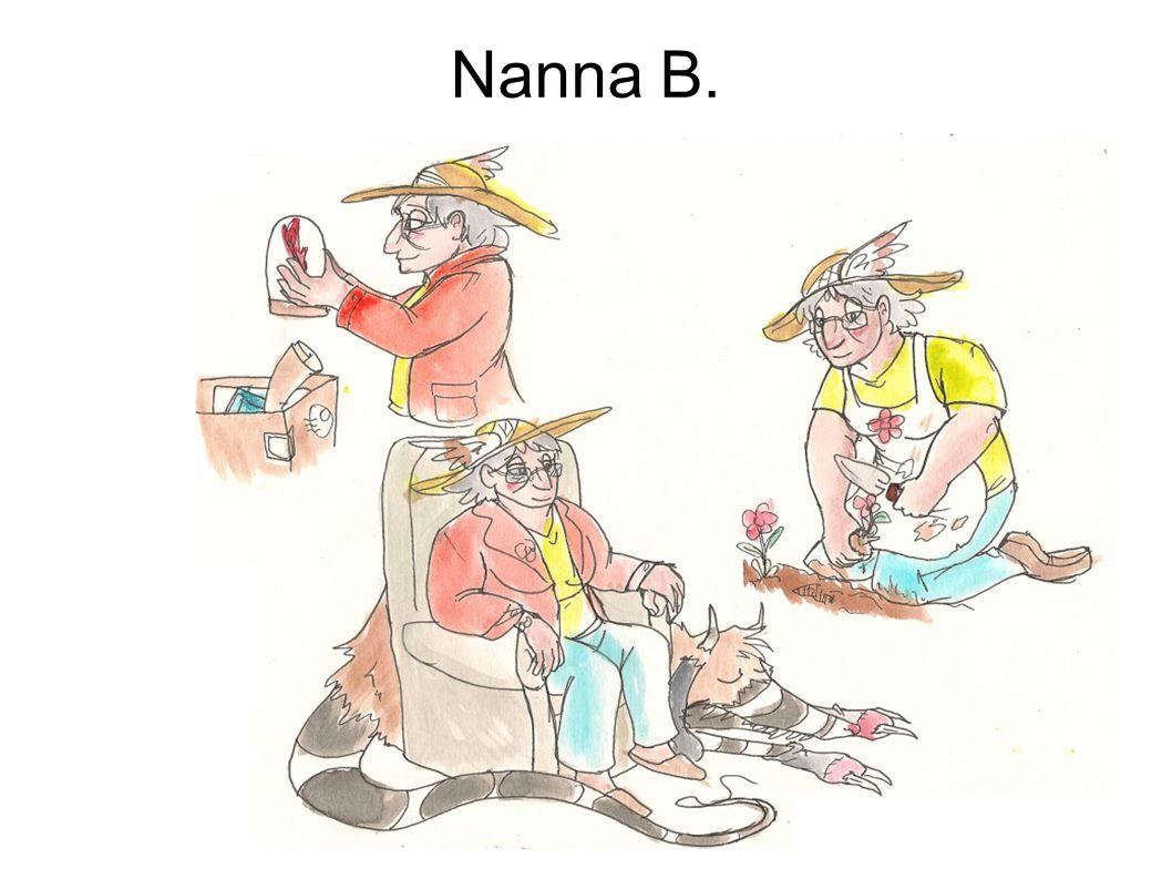 Nanna B.