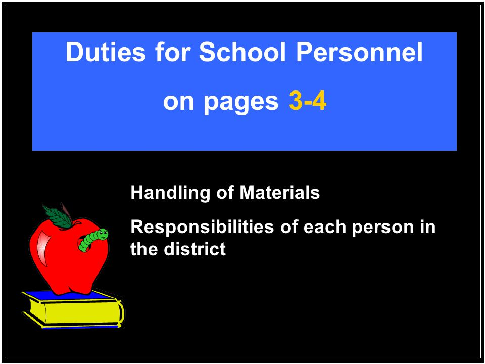 Guidelines for Participation on pages 5-9 1.IEP guidelines have not changed 2.
