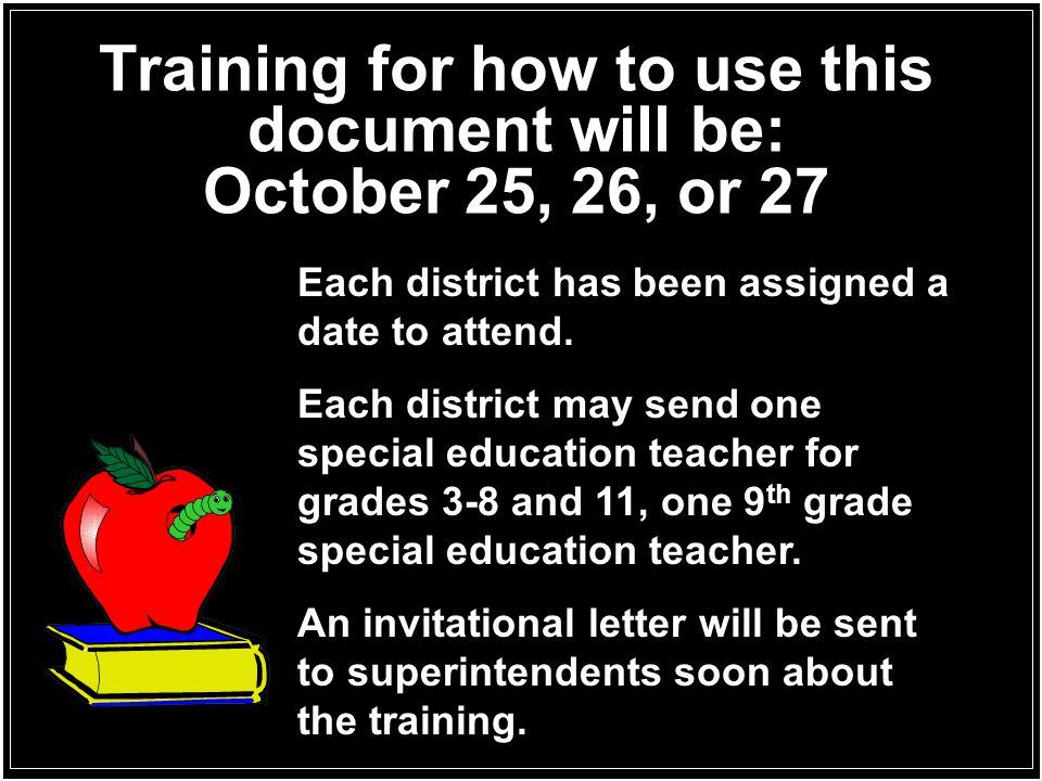 New Course Code for Grade 9 Resource Class 973900