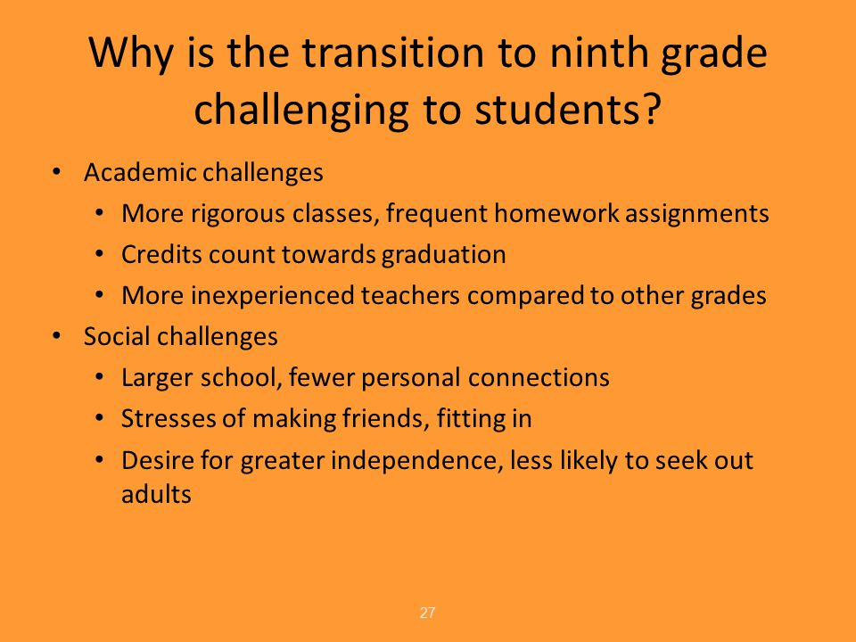 How do we use ICAP for student engagement and successful transition in Middle School NOW