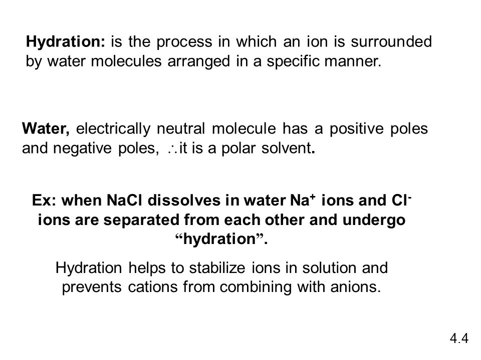 4.4 Oxidation-Reduction Reactions REDOX REACTIONS(electron transfer reactions) 2Mg (s) + O 2 (g) 2MgO (s) 2Mg 2Mg 2+ + 4e - O 2 + 4e - 2O 2- Oxidation half-reaction (loss of e - ) Reduction half-reaction (gain e - ) 2Mg + O 2 2MgO 4.15 Oxidized  Reducing Agent (donates electrons to oxygen and causes oxygen to be reduced) Reduced  Oxidizing Agent (accepts electrons from Magnesium and causes Magnesium to be oxidized) OIL RIG Oxidation Is Loss Reduction Is Gain