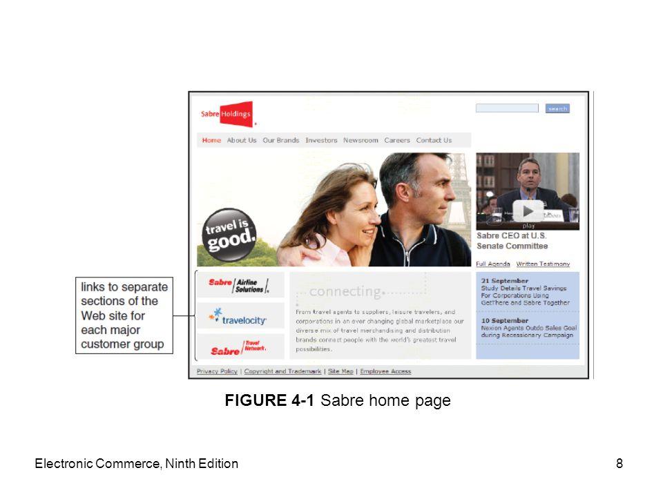 Electronic Commerce, Ninth Edition79 FIGURE 4-12 U.S.