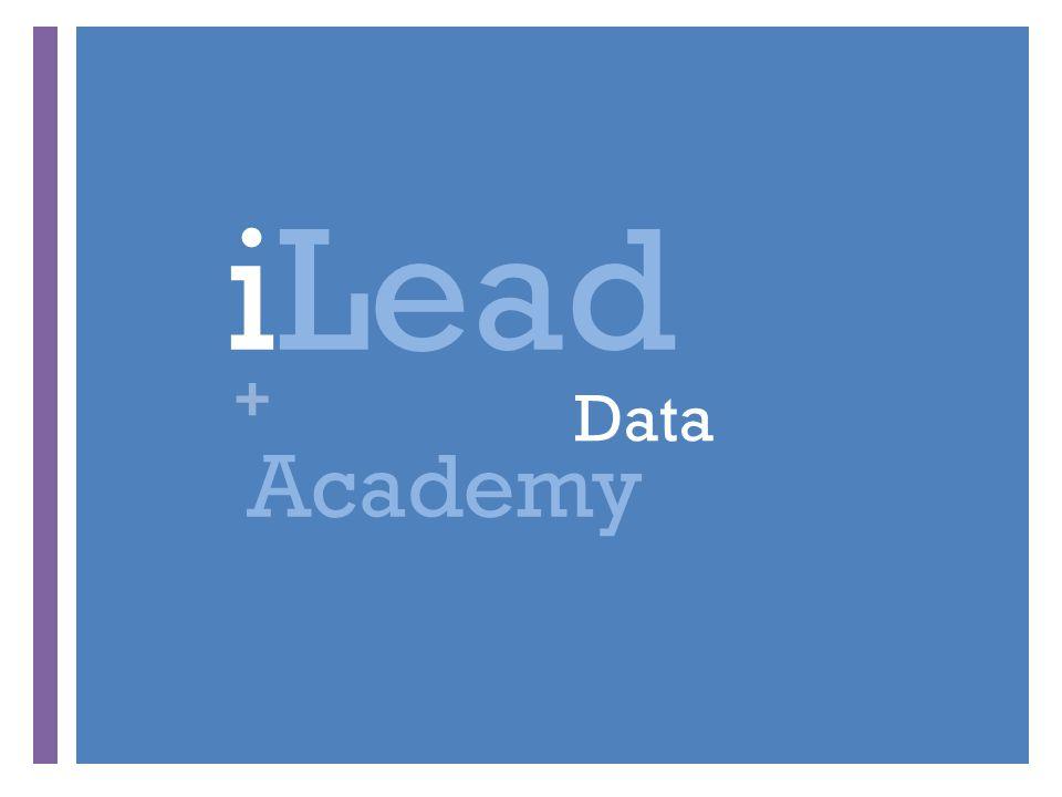 + Data iLead Academy