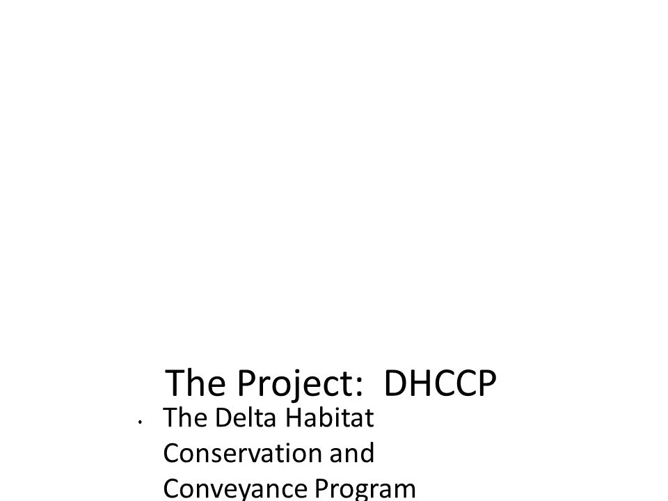 Abstra ct  GINT worked for DWR projects (Levee Evaluatio n and DHCCP).