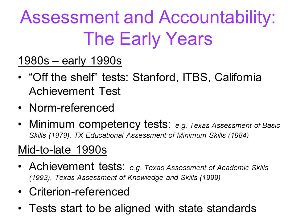 States must demonstrate their ability to: Allow alternative routes to certification; Design and implement evaluation systems for teachers and principals that take into account data on student growth; Develop a plan to distribute effective teachers and principals equitably; Link measures of effectiveness to preparation programs and professional development RTTT: Teachers & Leaders