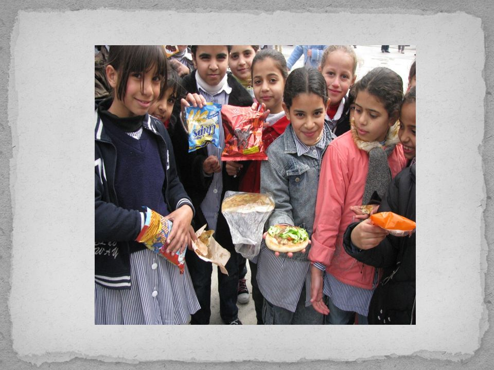 This research was carried out in 2009 by UNRWA, in collaboration with:  Juzoor Foundation for Health & Social Development  Columbia University  Ministry of Higher Education/School Health Division.