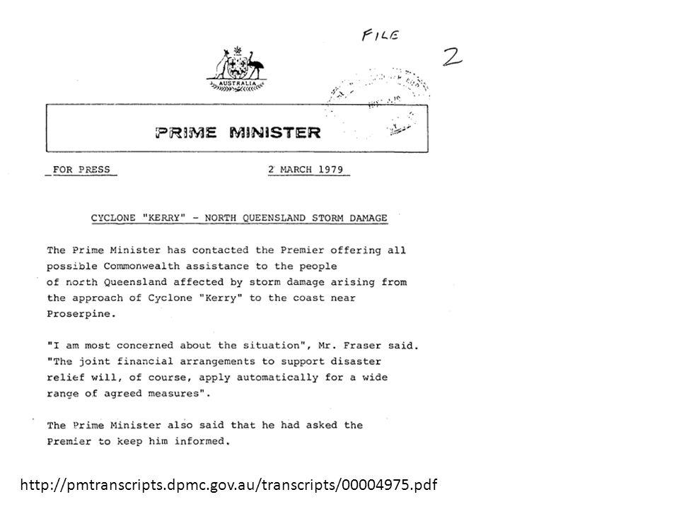 http://pmtranscripts.dpmc.gov.au/transcripts/00004975.pdf