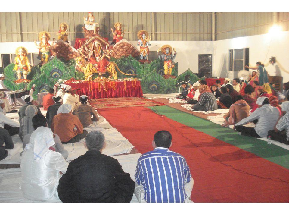L-R: Ankit Saxena; Dr.R.S Saini, Chinar Rathour ; Shalini, Pooja, Simranjit Kaur