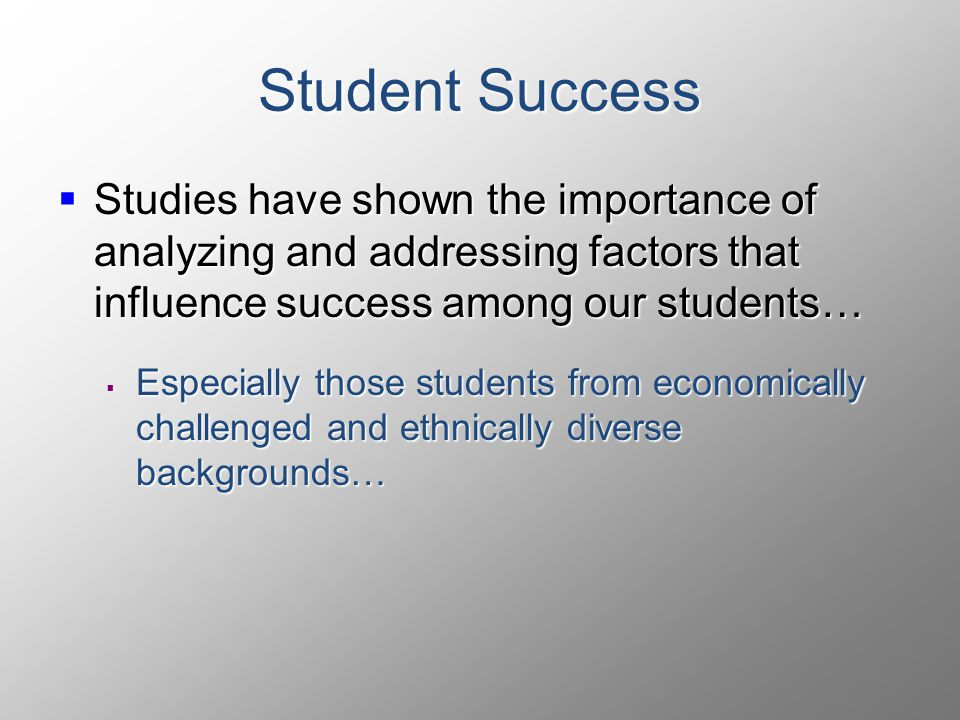 Grossmont Union High School District Improving Student Success and Transition Improving Student Success and Transition Aligned curriculum Aligned curriculum Mentors Mentors Learning Communities Learning Communities Outcomes Outcomes