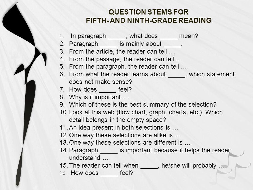 How for the StudentQuestion Stem Representing data and interpreting representations Knowledge Describe what happens when...