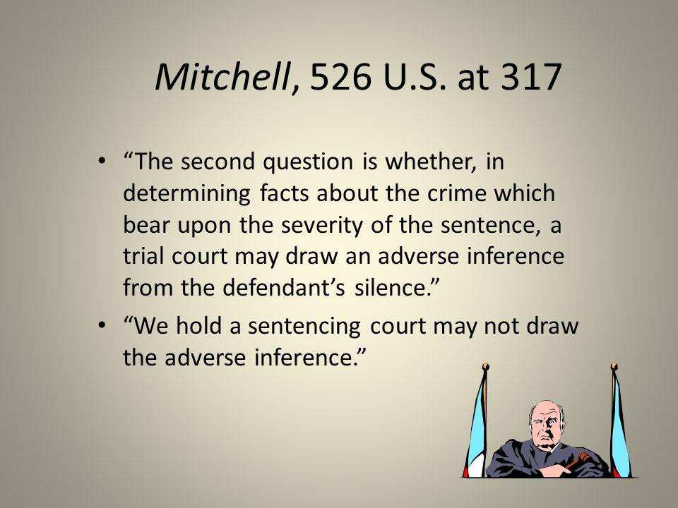 Mitchell, 526 U.S.