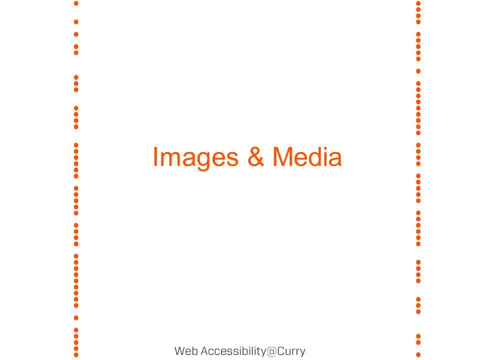 Images & Media