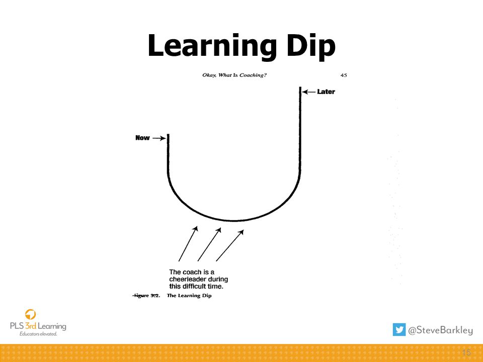 15 Learning Dip