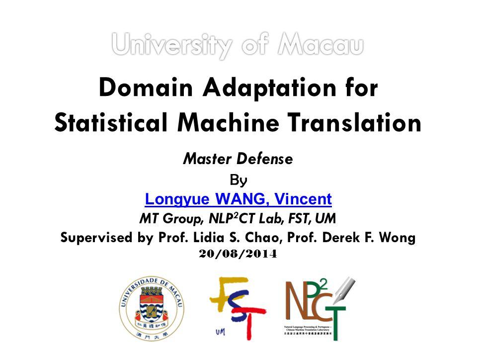 My Publications 5, Yi Lu, Longyue Wang, Derek F.Wong, Lidia S.