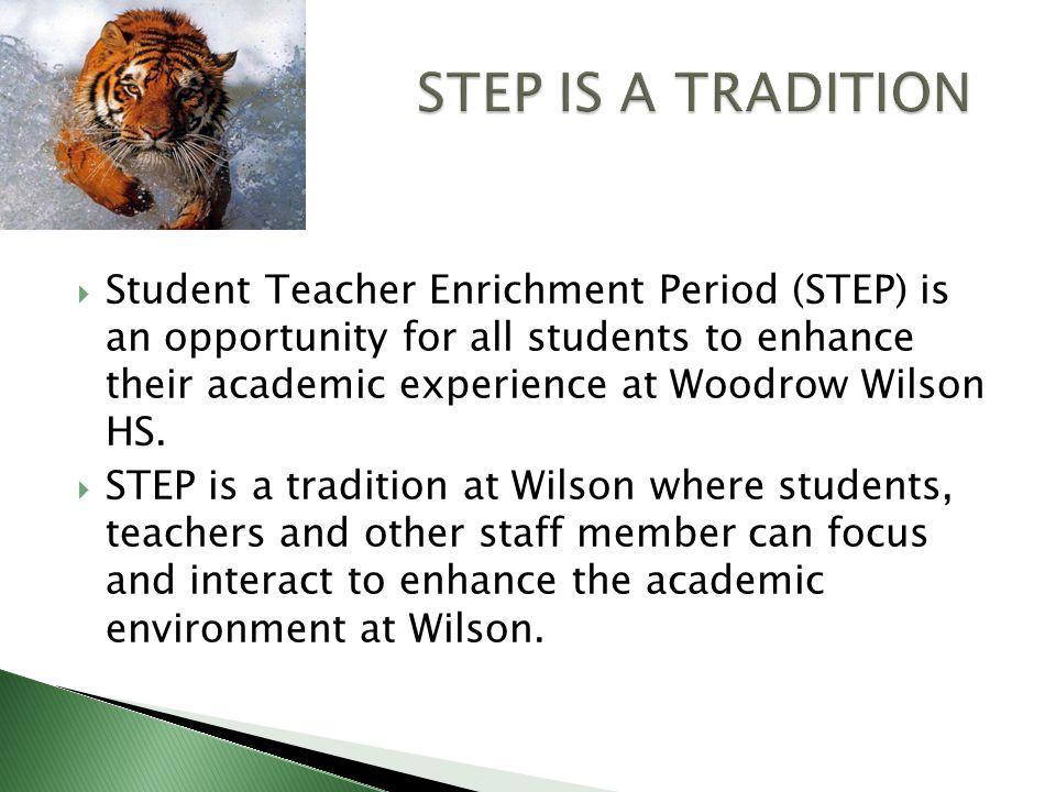 WOODROW WILSON HS 2013-2014