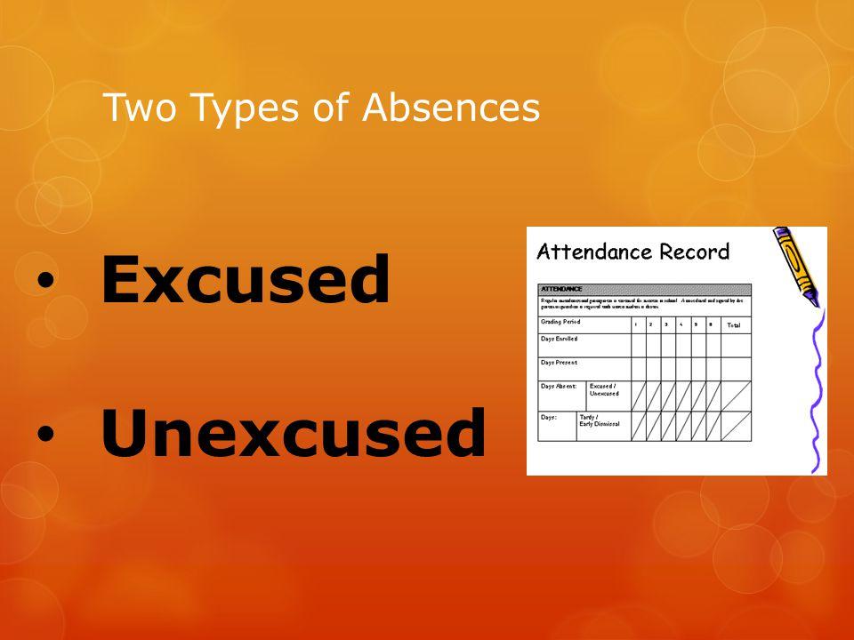 Attendance Matters at Woodrow Wilson High School