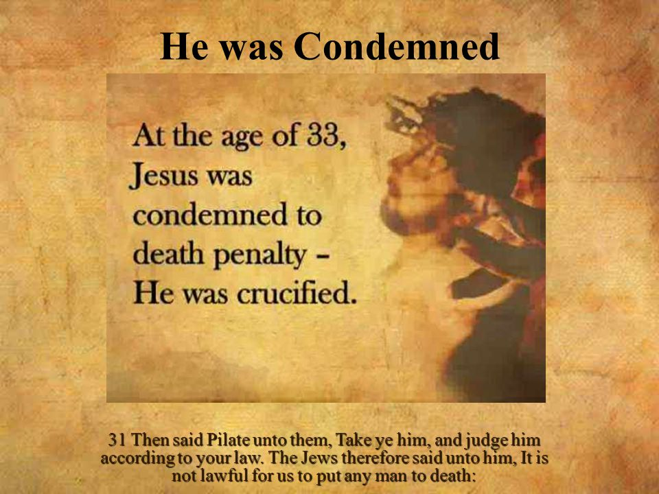 Matthew 27:29 And when they had platted a crown of thorns, they put it upon his head, and a reed in his right hand: and they bowed the knee before him