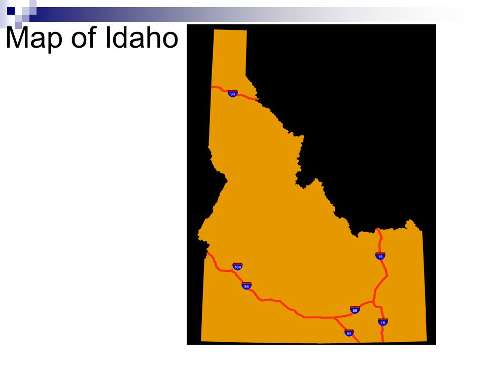 No.1 Driving Force SYRINGA  Combined group of small local telecoms  Fiber Optic net cover southern Idaho  Connections for all small communities  Strong support from Governor
