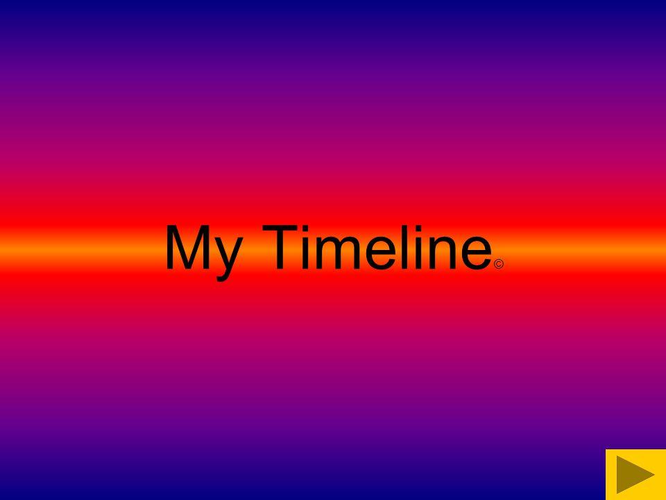 My Timeline ©