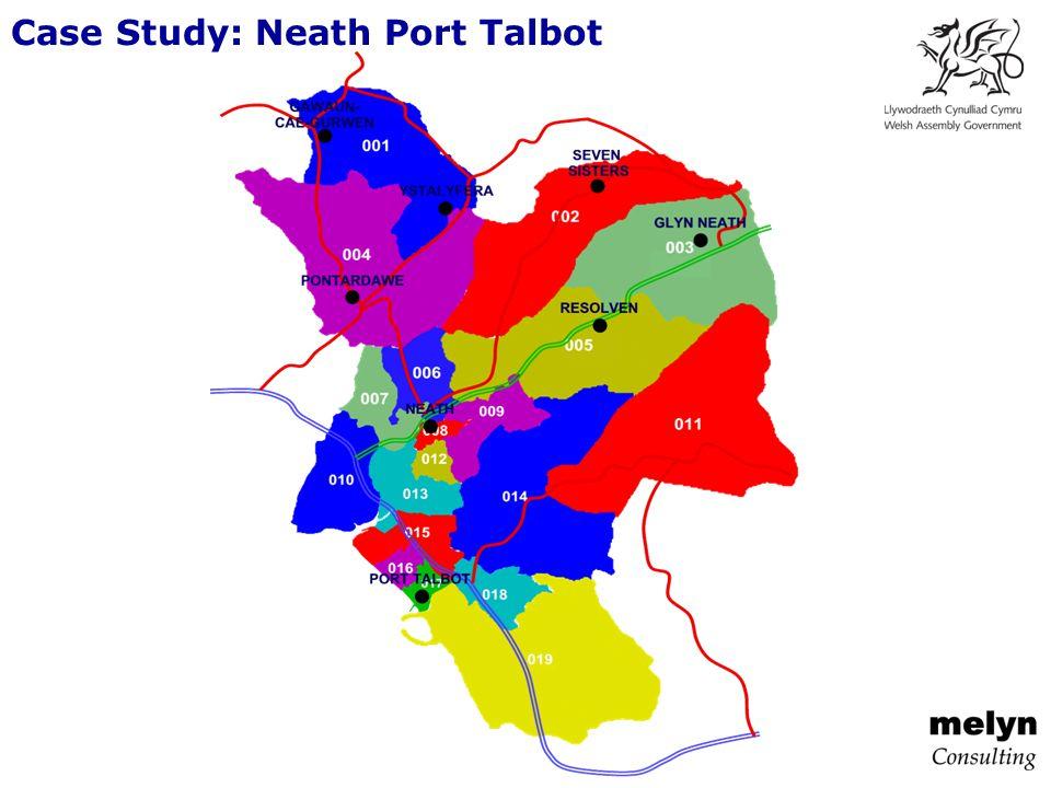 Case Study: Neath Port Talbot