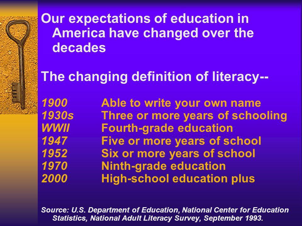 Education – the success continuum Don Beggs, President Wichita State University Winston Brooks, Superintendent Wichita Public Schools