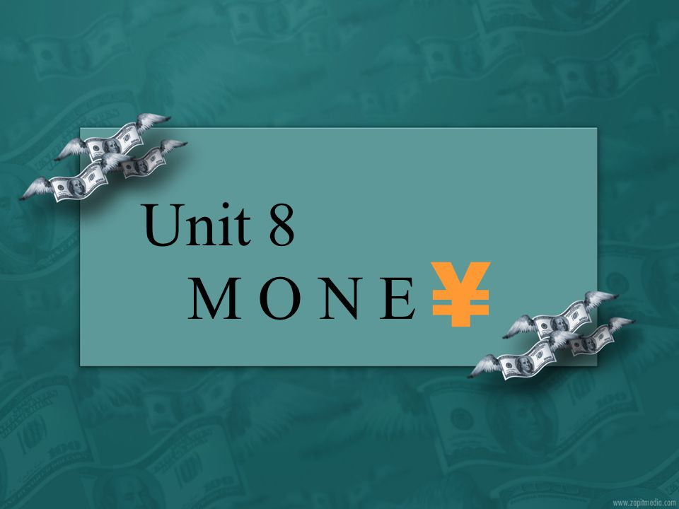 The Functions of Money 1 Medium of exchange 交换媒介 2 Unit of account 3 Store of value 计算单位 价值储存手段