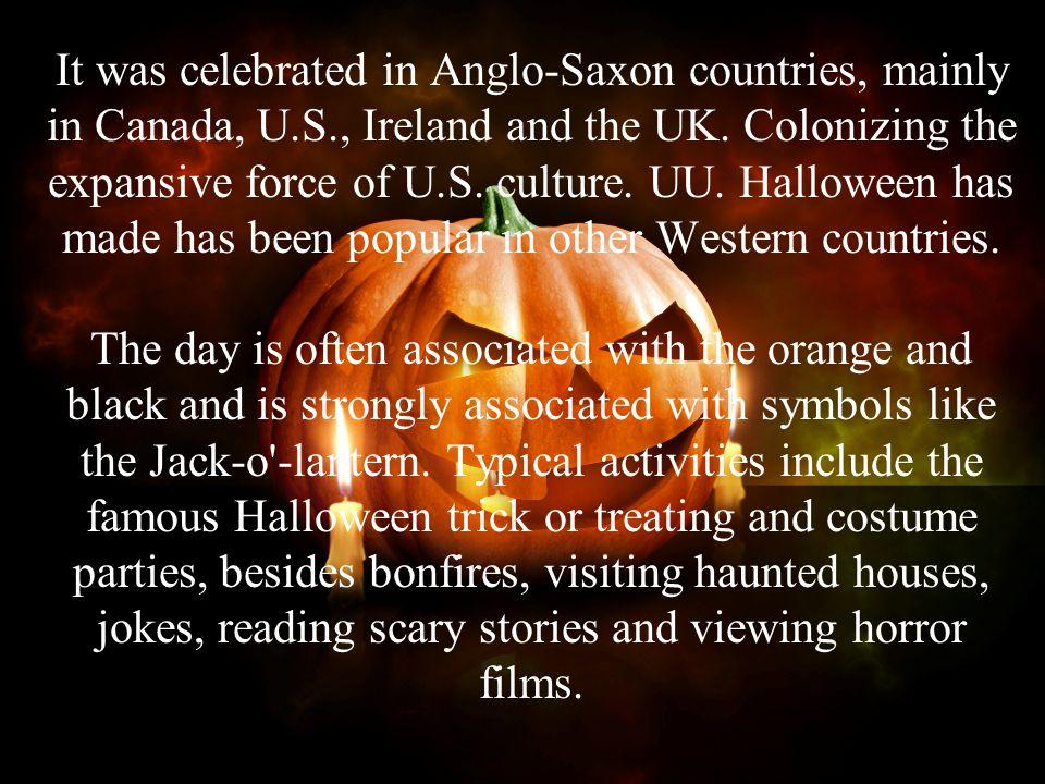 Origin of the word Halloween The word Halloween has its origins in the Catholic Church.