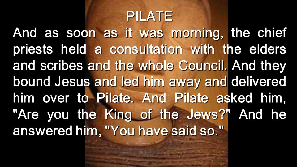 Peter, head of the Church denies Jesus After this denial, we can not be scandalized by other sins Sculpture in the place of denials