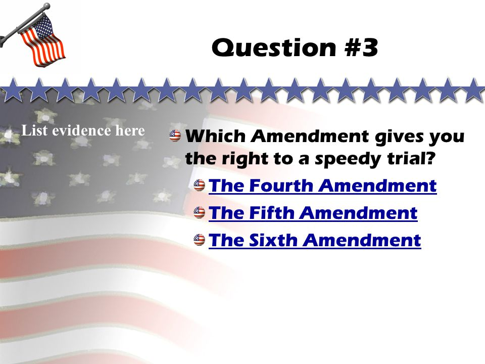 Question #2 Sorry, you are wrong! Go to correct answer