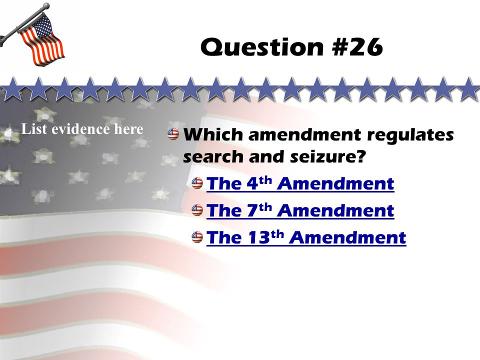 Question #25 Sorry, you are wrong! Go to correct answer