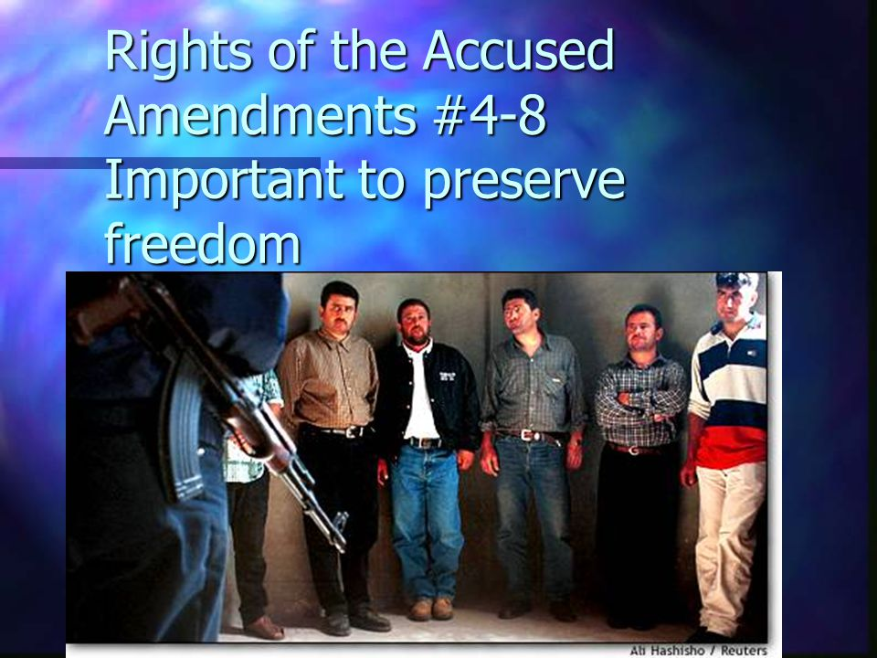 Third Amendment The Government cannot force you to shelter soldiers in your home without your consent in time of war or peace. The Government cannot f