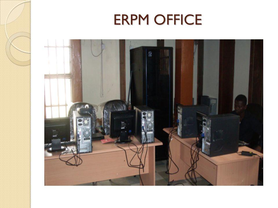 ERPM OFFICE