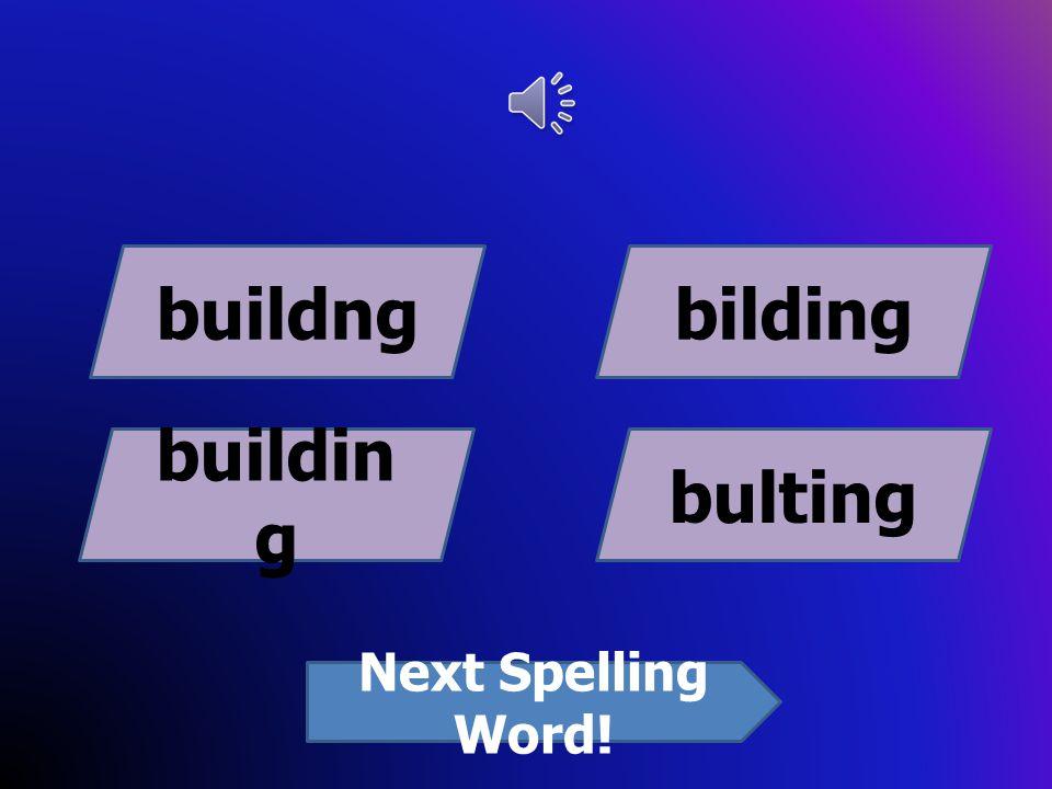 rados rodioradios radio Next Spelling Word!