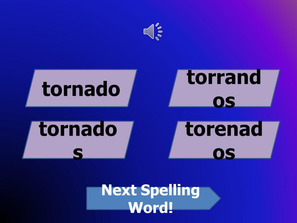 churos coruschorus choris Next Spelling Word!