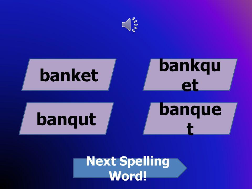 broken brooke n broken n brokun Next Spelling Word!