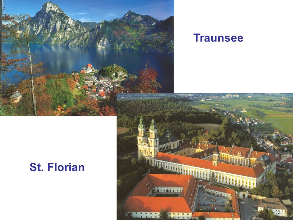 Traunsee St. Florian