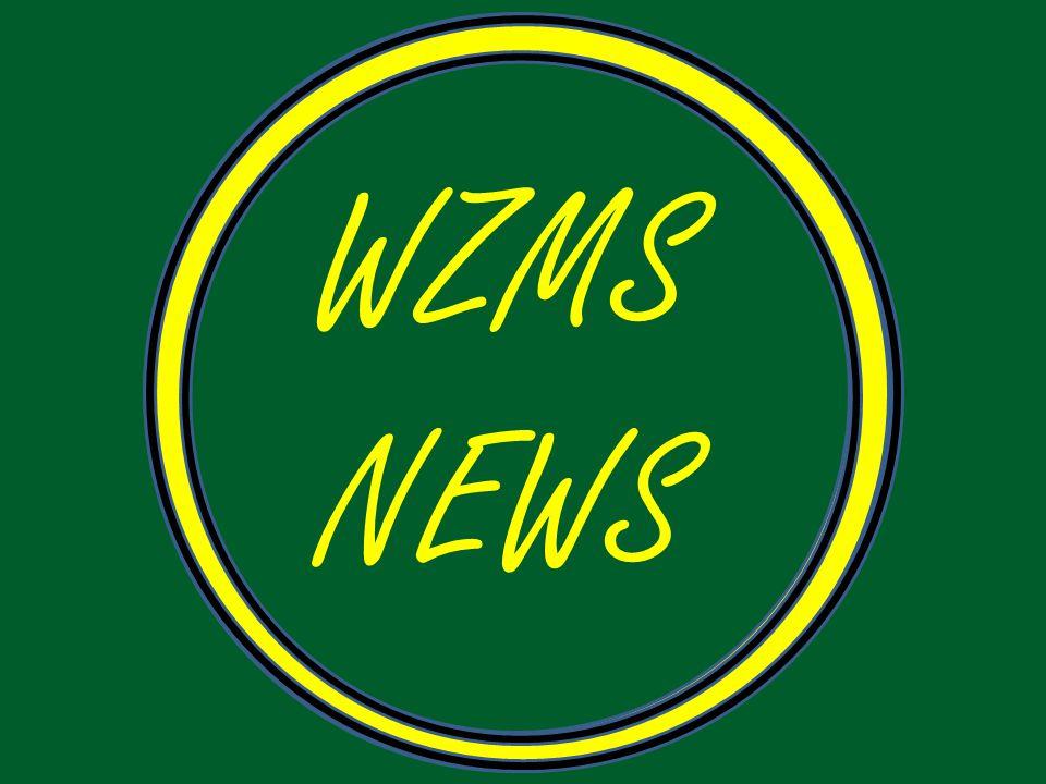 WZMS NEWS